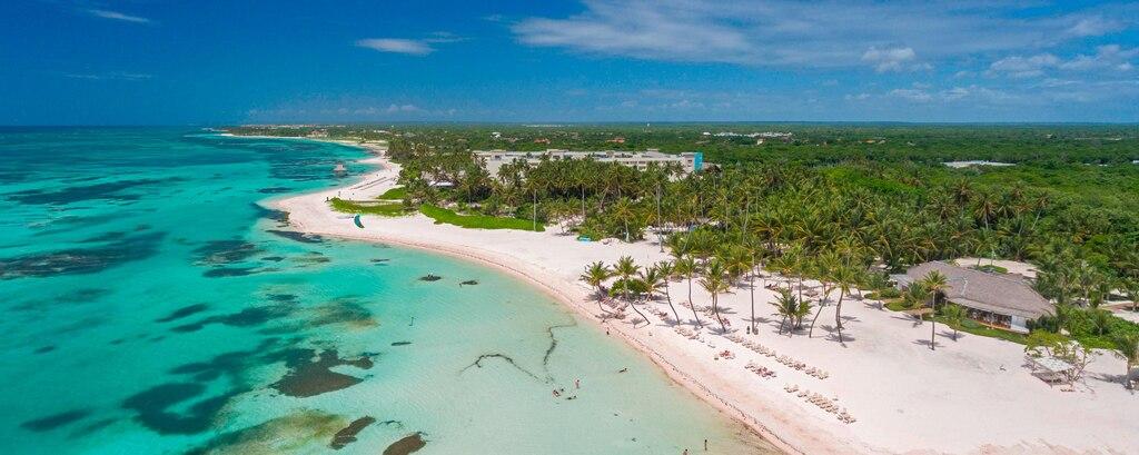 В июле в Доминикане будет открыто только 30% номеров