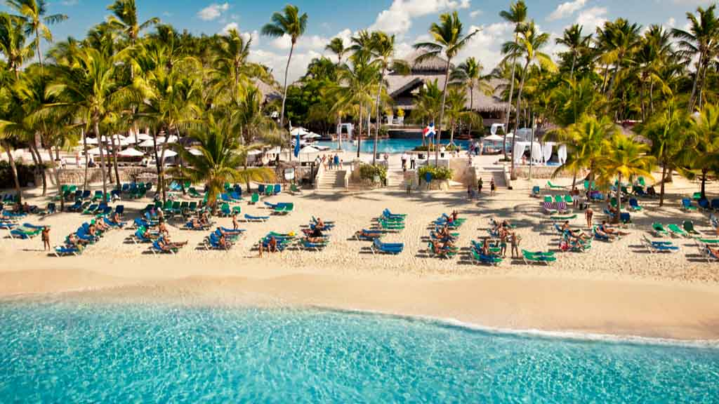 Отели Viva Wyndham Resorts в Доминикане будут открыты с 1 ноября