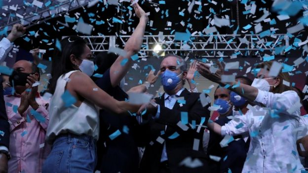 Луис Абинадер - новый Президент Доминиканы - iDominicana.com