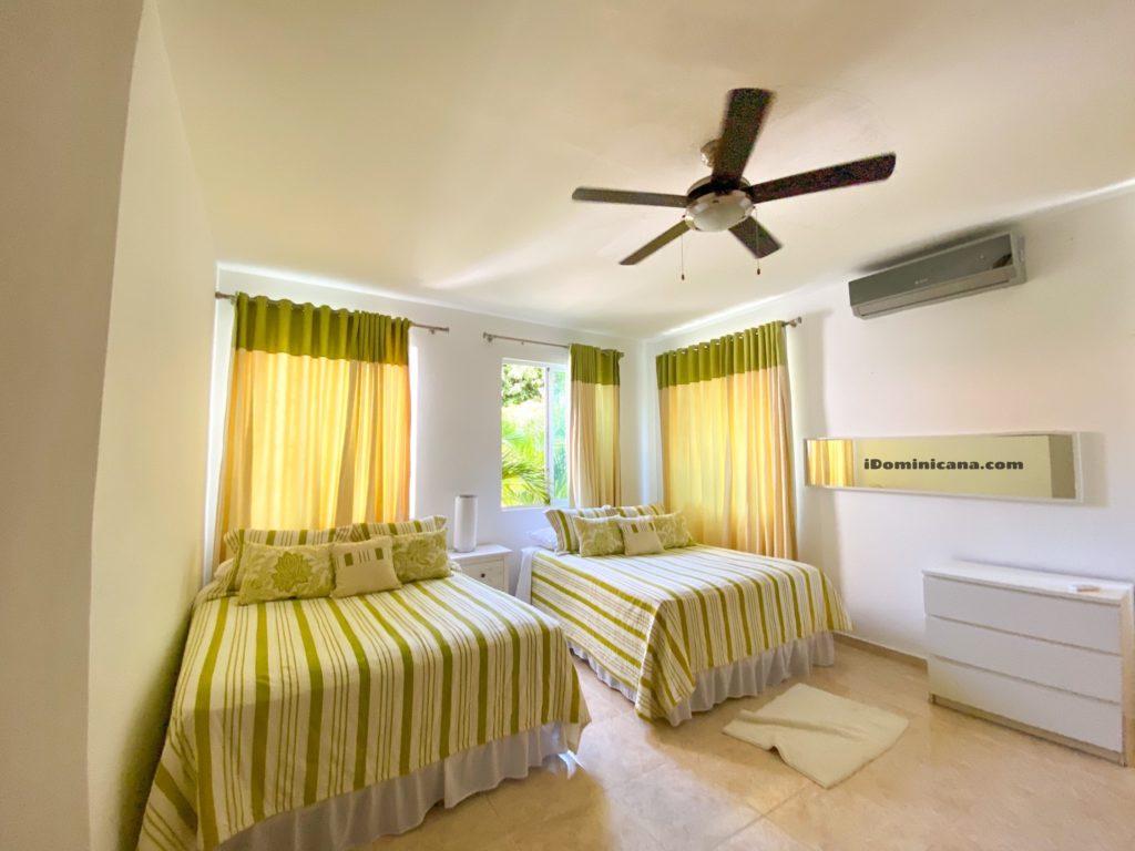 Сдается в аренду вилла Azurro: 5 спален, Пунта-Кана iDominicana.com