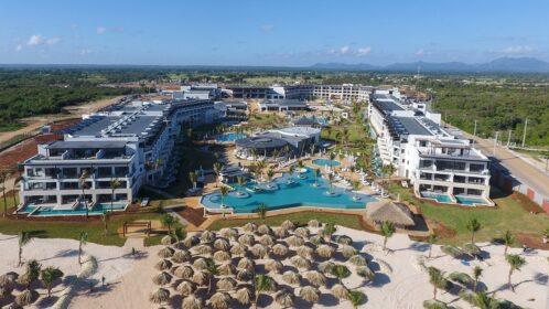 Отель Dreams Macao Beach открылся после карантина в Доминикане
