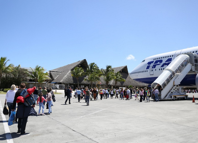 Как прилететь в Доминикану в ближайшее время