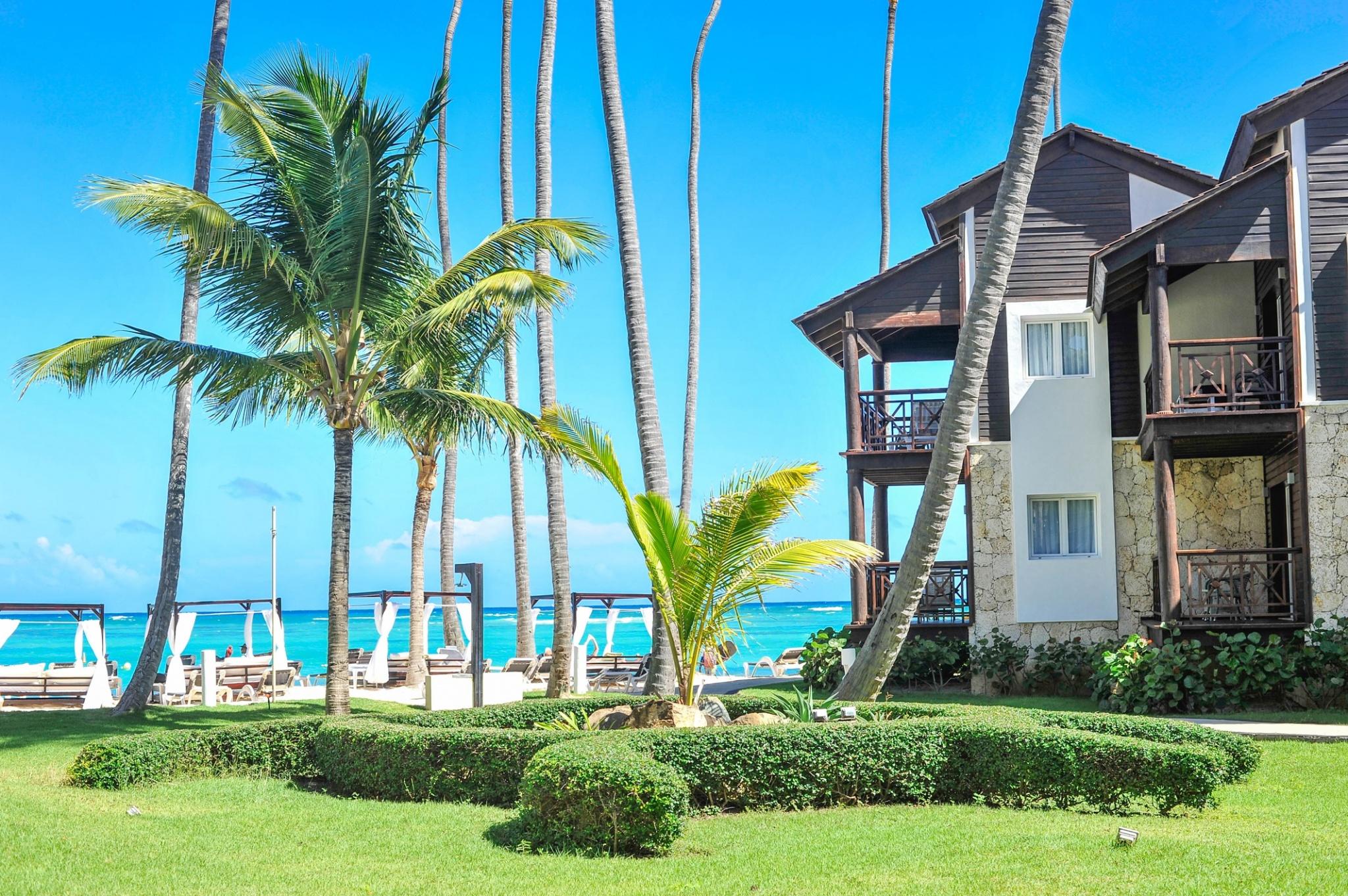 Отель Vista Sol Punta Cana сообщил об открытии после карантина