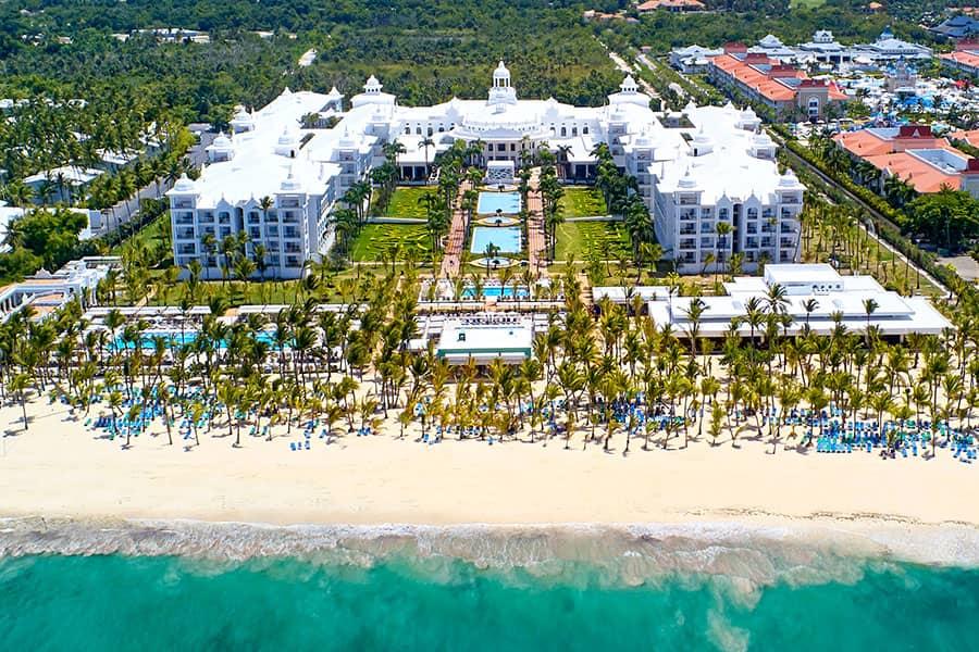 Отели Доминиканы: количество открытых отелей и планы на 2020 год