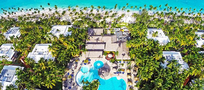 Отели сети Palladium перенесли даты открытия в Доминикане