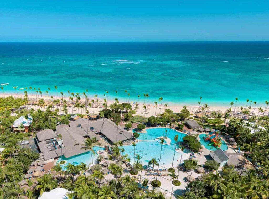 Отель Iberostar Selection Bávaro в Доминиканеснова открыт