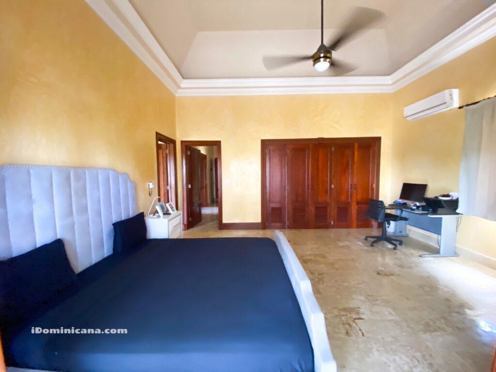 Аренда виллы в Пунта Кана: 5 спален, бассейн, Puntacana Village