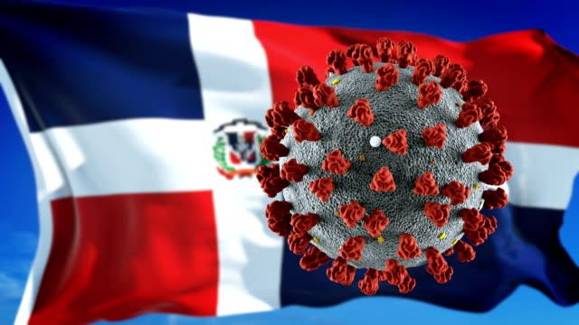 Доминикана: статистика заболеваемости на коронавирус - 12 августа