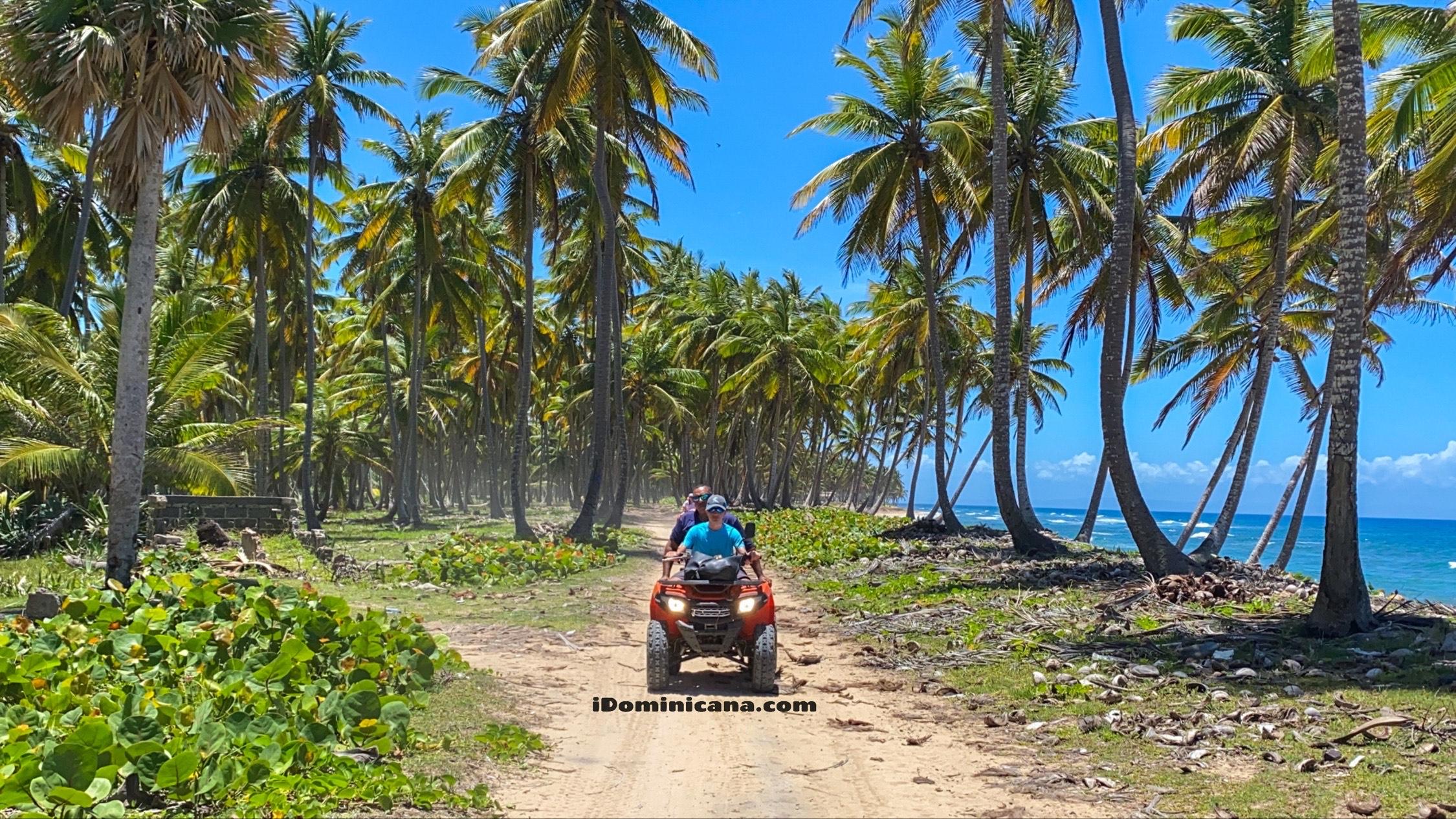 Сафари в Доминикане: дикие пляжи, глубинка, гора Редонда - новые фото, видео