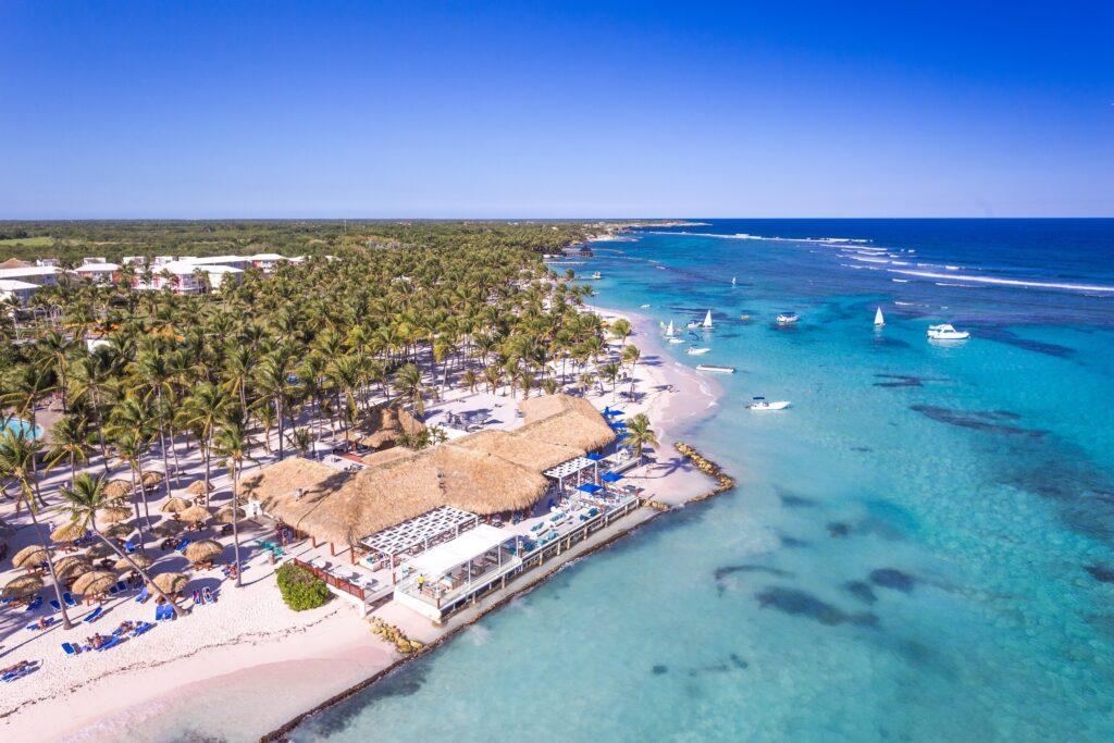 Отель Club Med объявил дату открытия после карантина в Доминикане