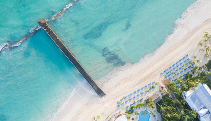 Стала известна дата открытия отеля Impressive Resort & Spa Punta Cana