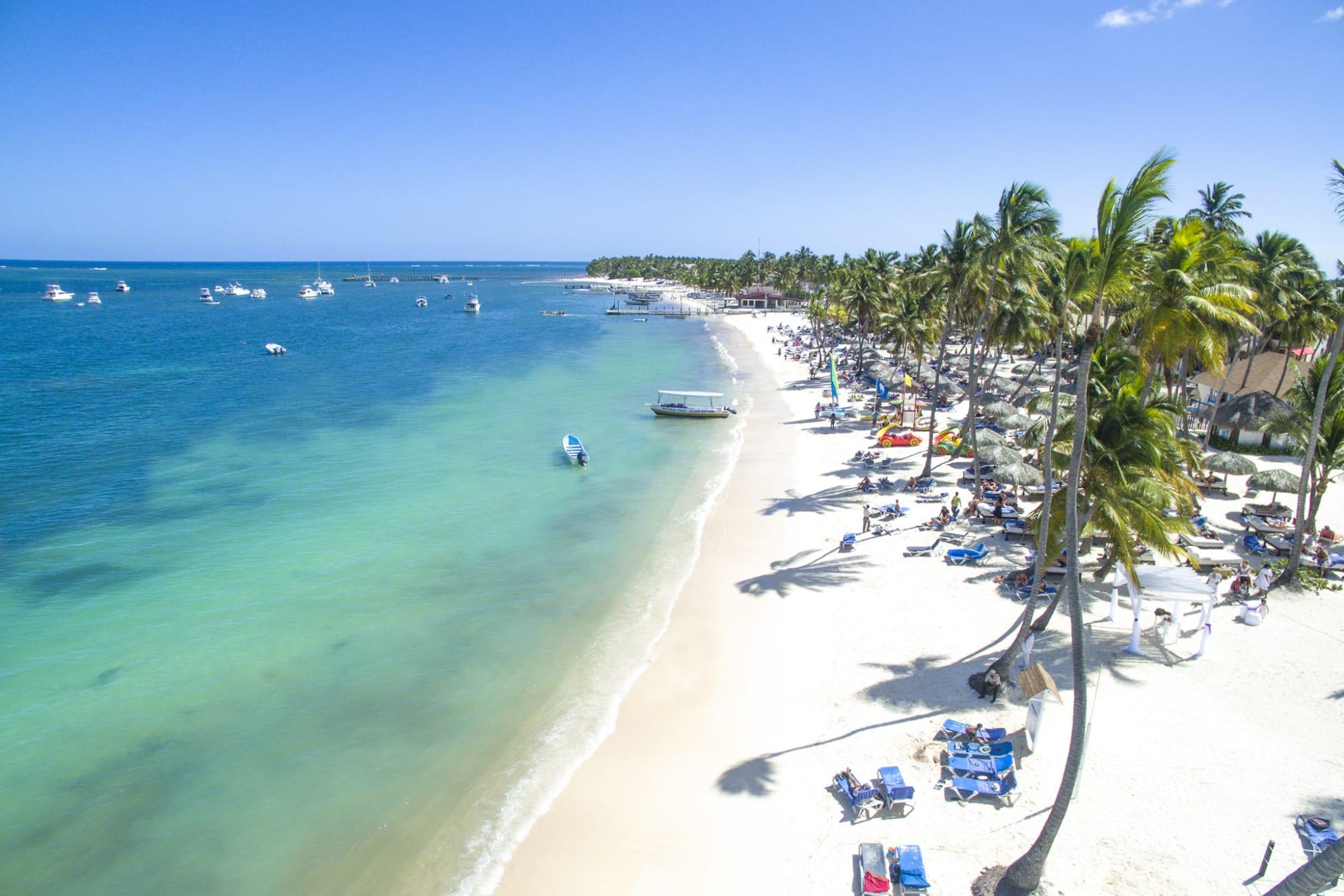 Стала известна дата открытия отеля Be Live Collection Punta Cana