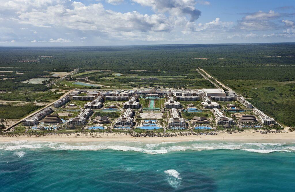 В отеле Hard Rock Punta Cana пройдет музыкальный фестиваль