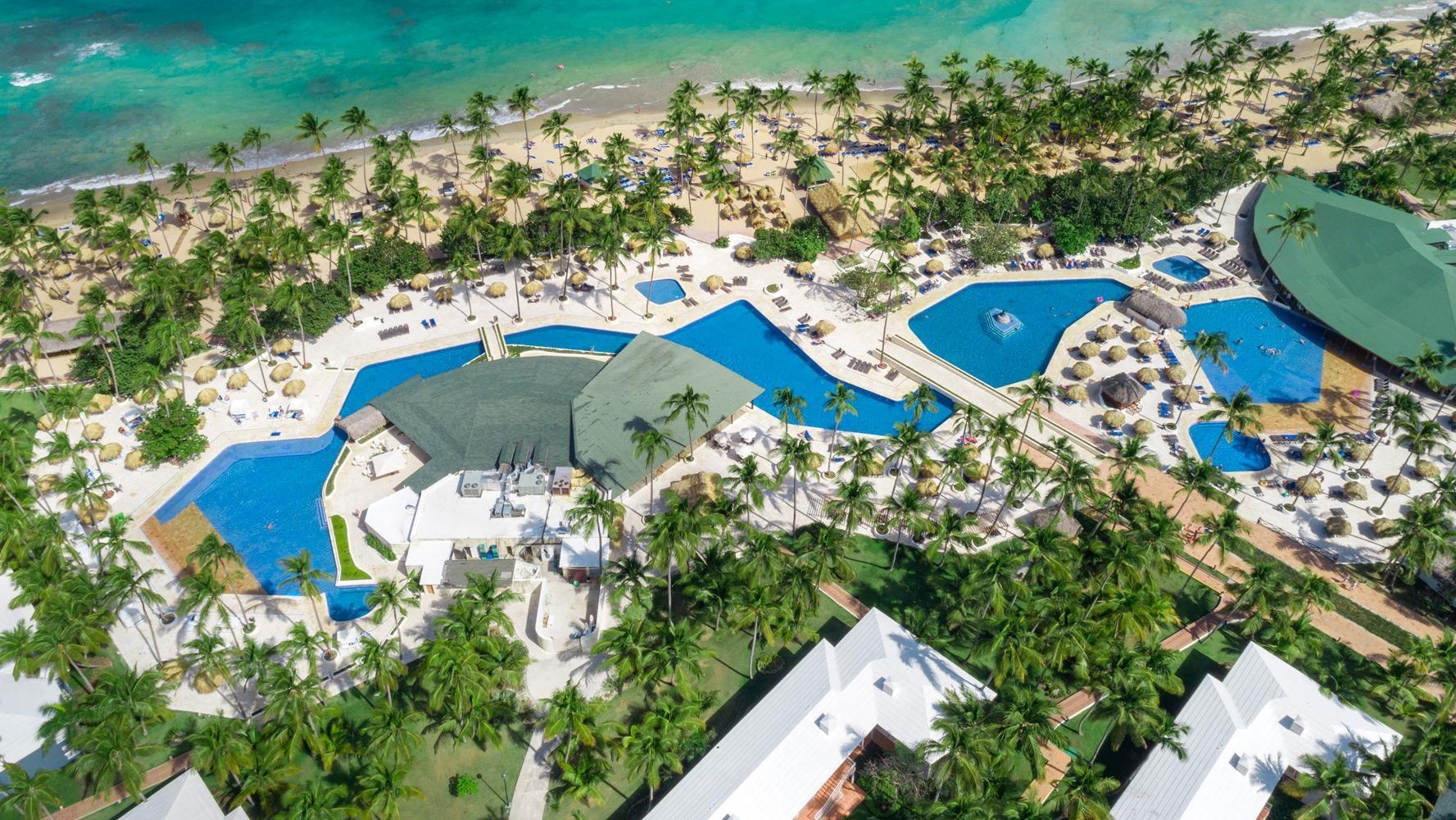 Стала известна дата открытия отеля Grand Sirenis Punta Cana после карантина