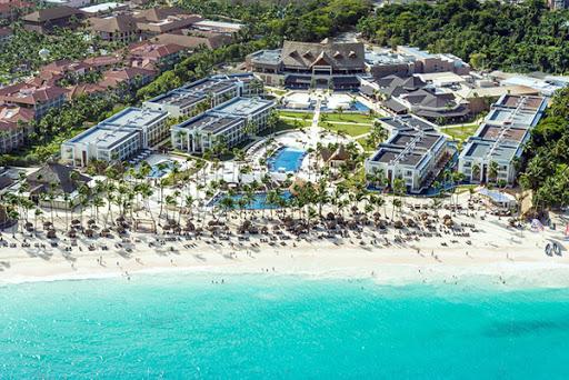 Стало известно, когда откроются отели бренда Royalton в Доминикане