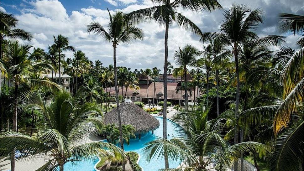 Отель Vista Sol Punta Cana перенес даты своего открытия после карантина
