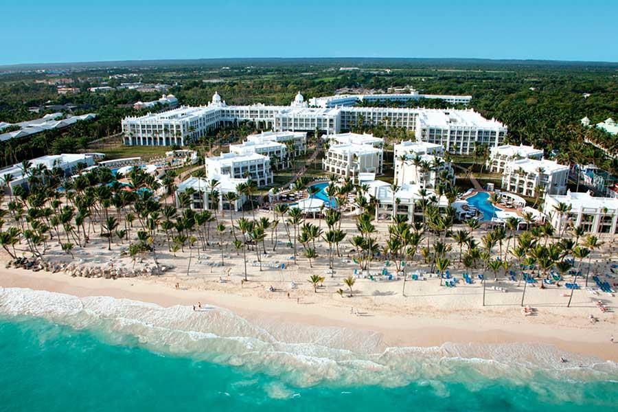 В Доминикане туристы в безопасности - ни одного случая COVID за 2,5 месяца