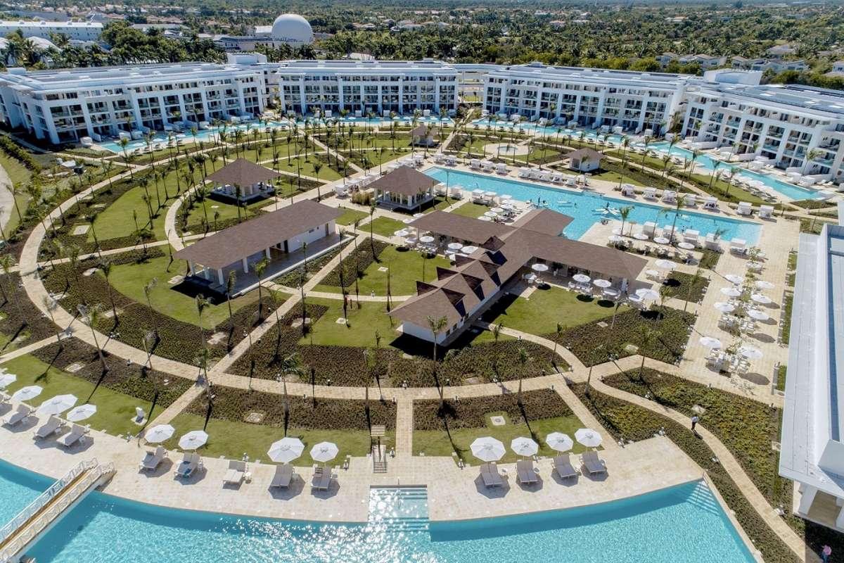 Отель The Grand Reserve by Circle начнет работу с 1 октября