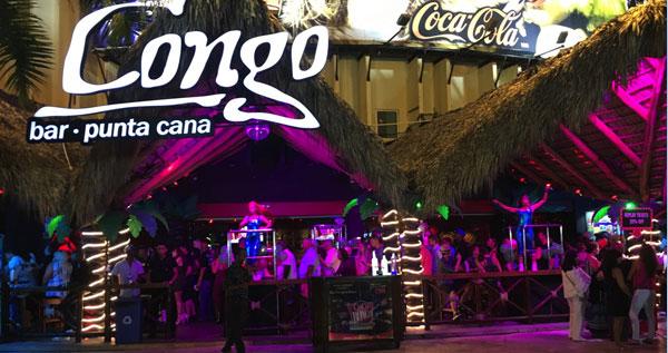 Бар клуба Coco Bongo планирует возобновить работу
