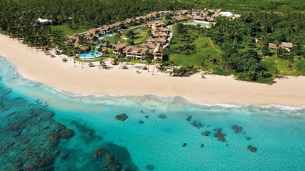 Отель Zoetry Agua Punta Cana начал работу после карантина