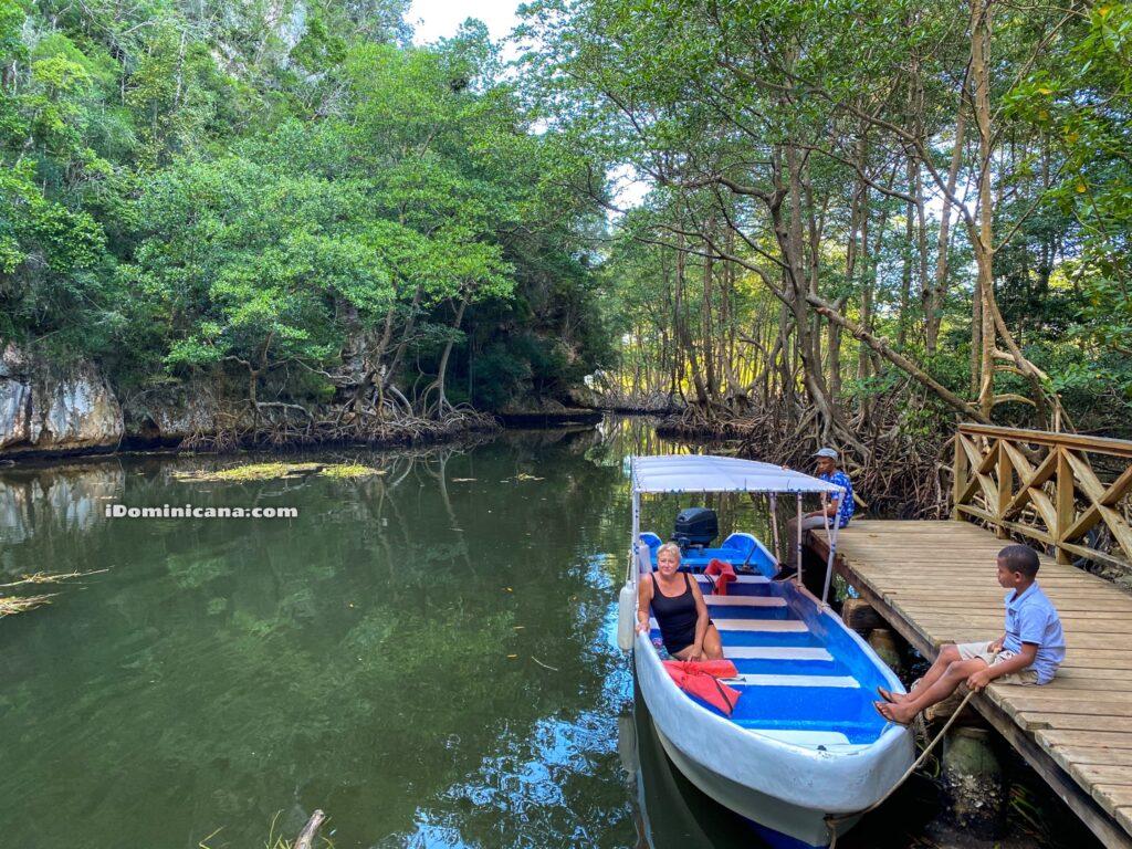 Национальный парк Лос Айтисес в Доминикане: новые фото