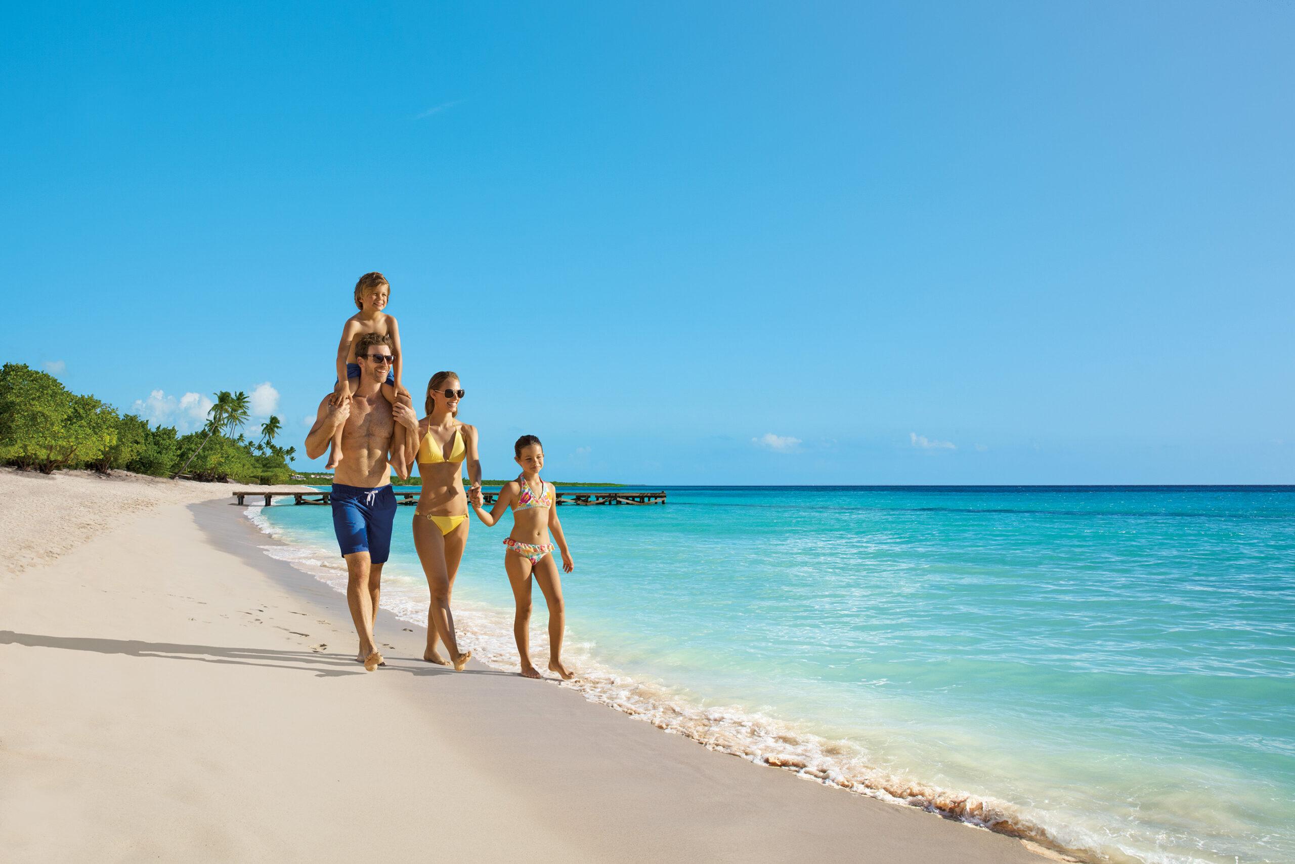 Открыты отели Dreams Dominicus La Romana и Dreams Punta Cana