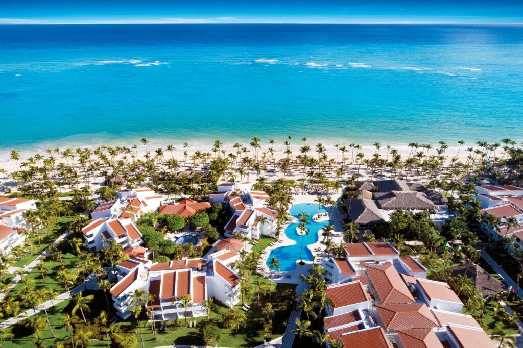 Стала известная дата открытия отеля Occidental Punta Cana в Доминикане