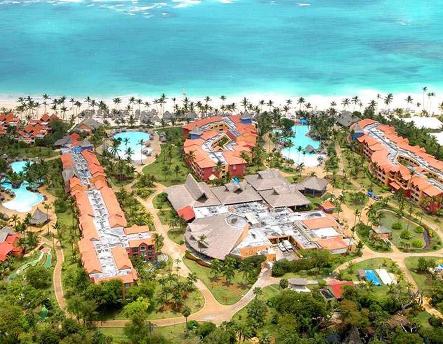 Стала известна дата открытия отеля Punta Cana Princess