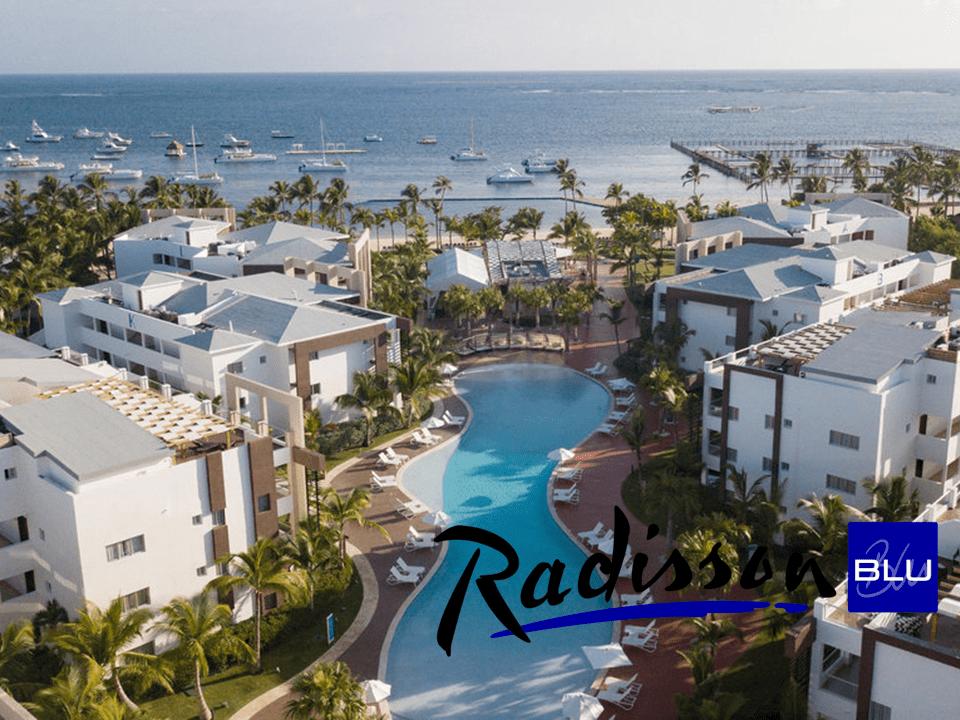 Стала известна дата открытия отеля Radisson BluPunta Cana