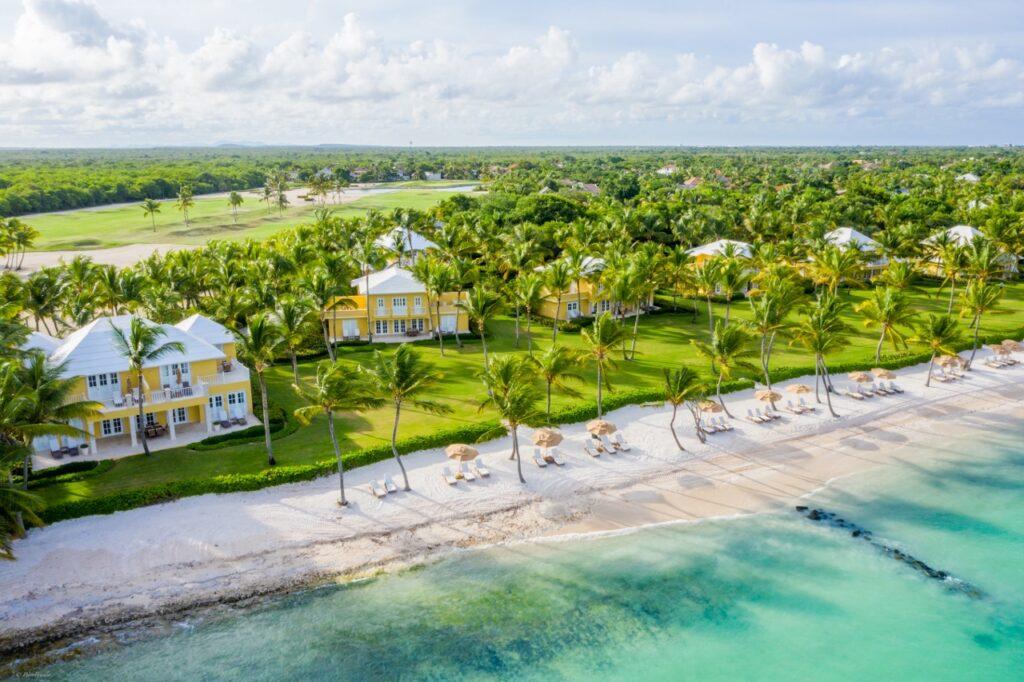 Отели Пунта-Кана вошли в ТОП-10 лучших на Карибах