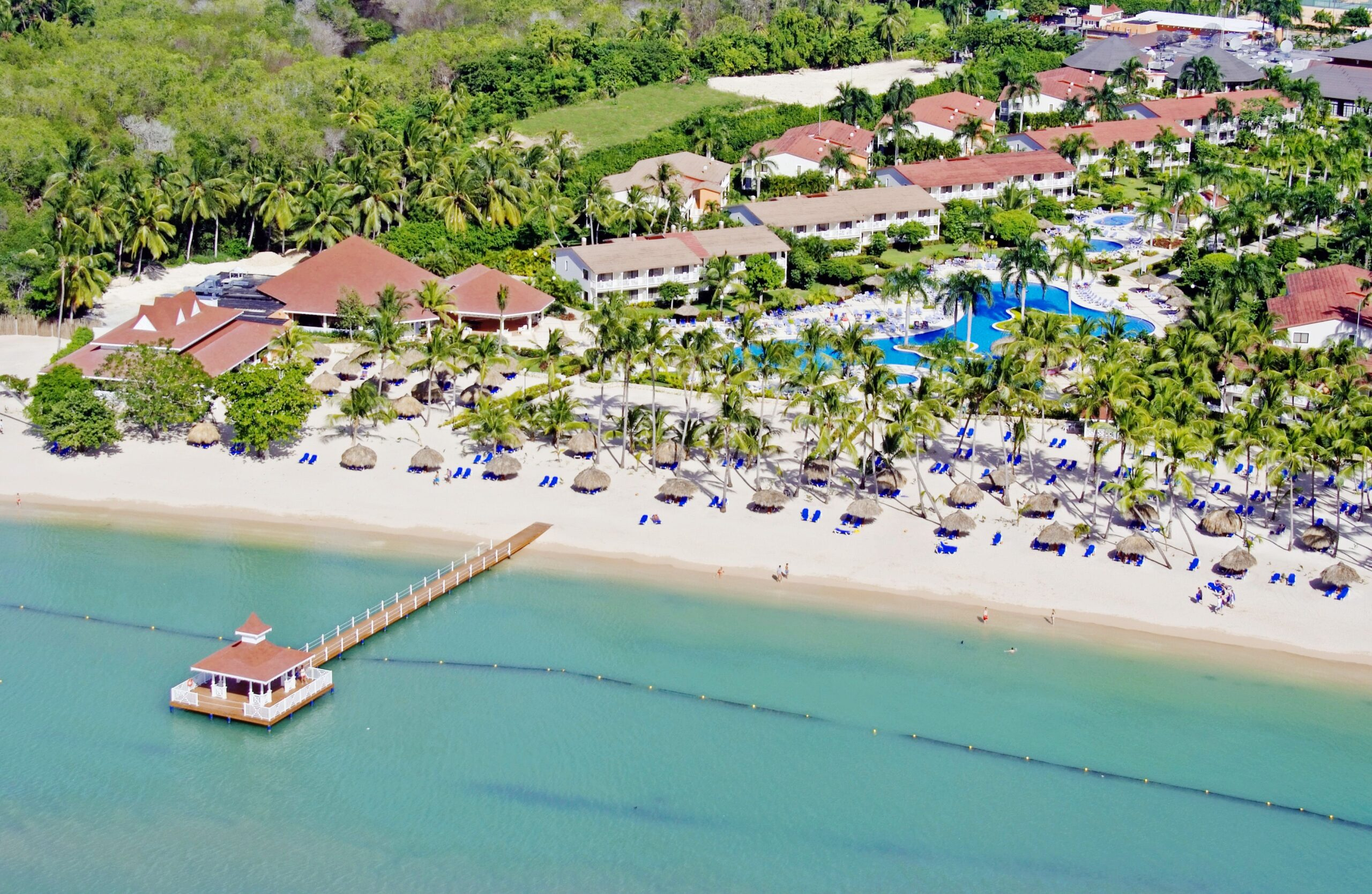 Когда откроют отель Bahia Principe Grand La Romana Resort