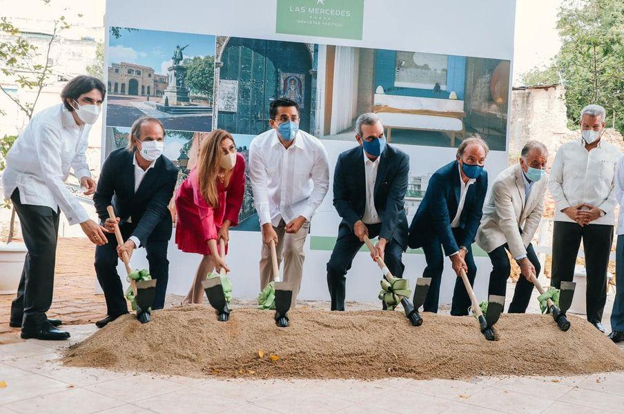 В Доминикане построят новый отель Iberostar Heritage Las Mercedes