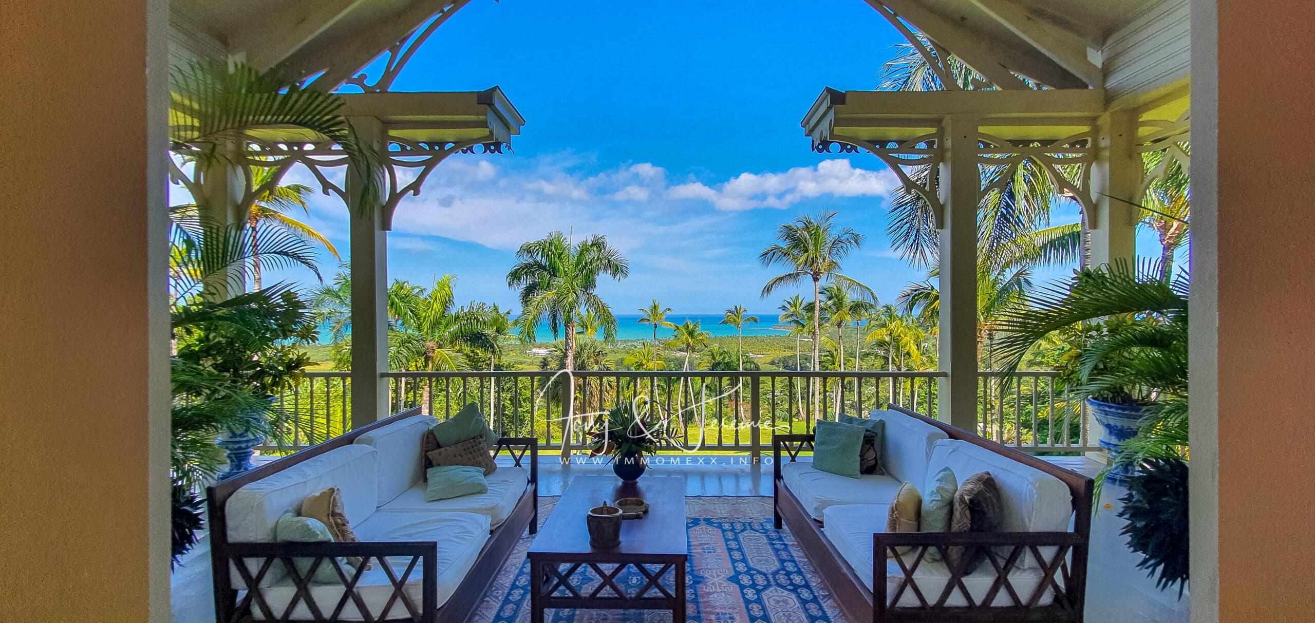 Отель Peninsula House в Доминикане вошел в ТОП-5 лучших отелей мира