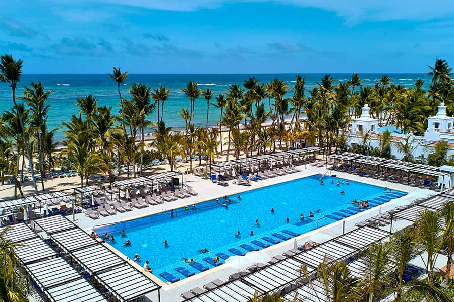 В Доминикане после карантина открывается еще 50 отелей