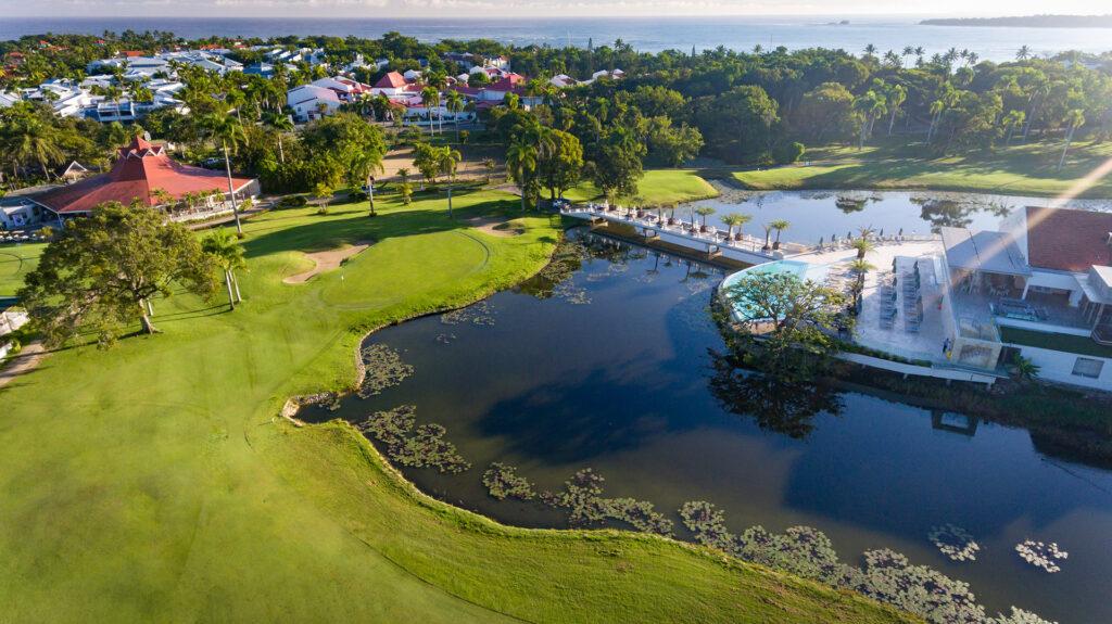 В Пуэрто-Плата пройдет гольф-турнир PGA Tour Latin America