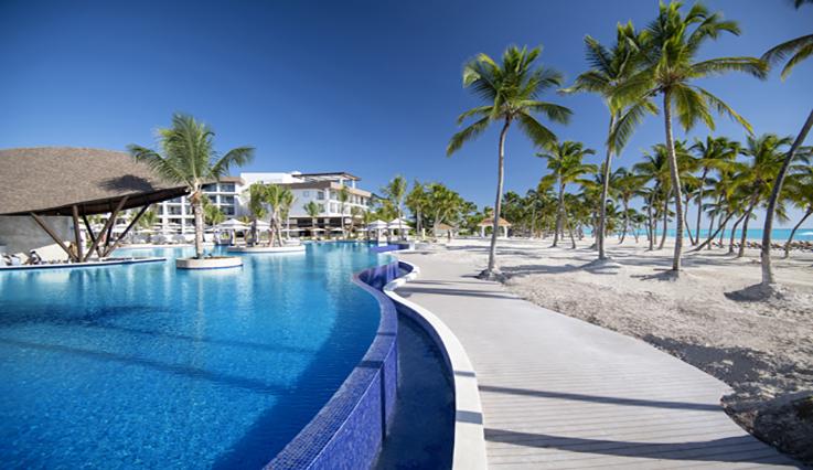 Grupo Posadas, Original Group, Grupo RCD построят новые отели в Доминикане
