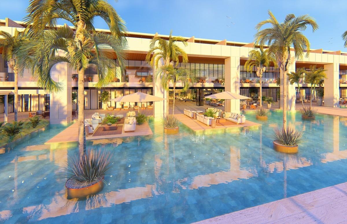 Стала известна дата открытия абсолютно нового отеляLive Aqua Beach Resort Punta Cana