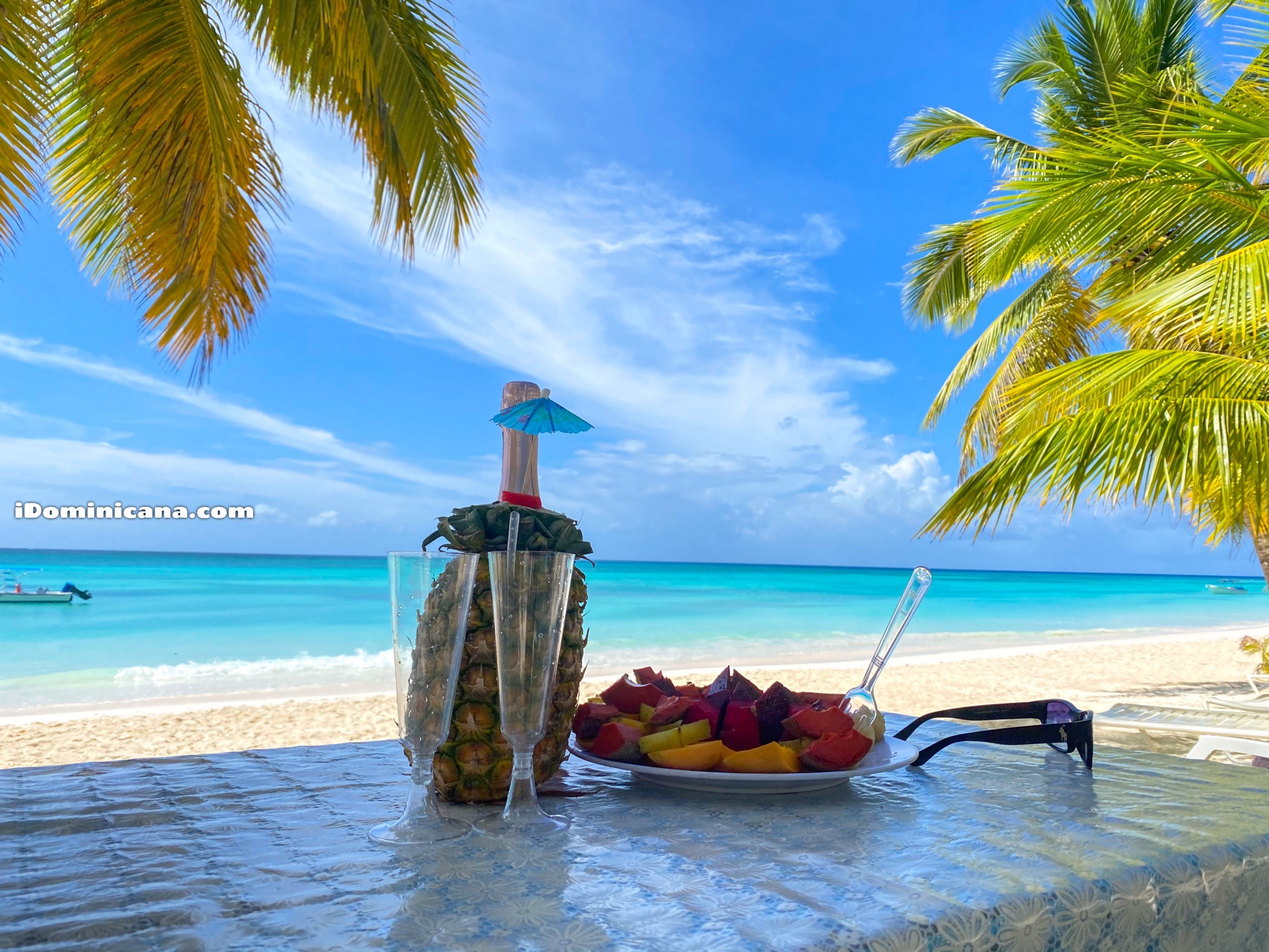 Остров Саона (Доминикана): новые фото наших туристов