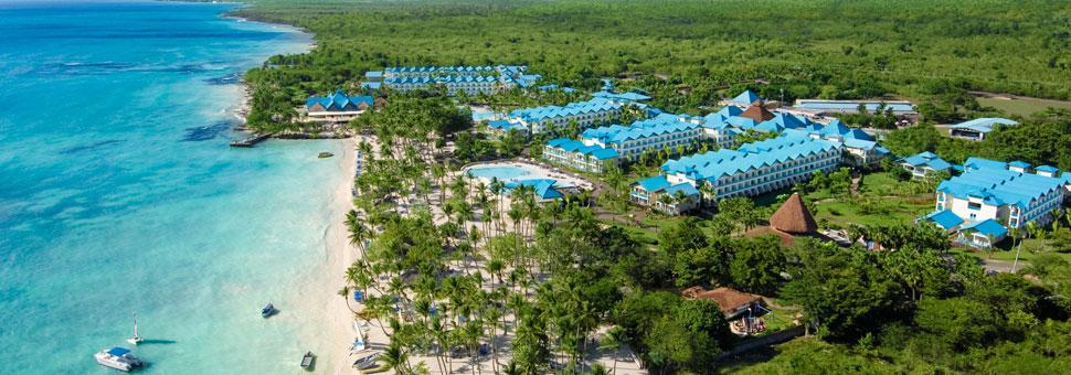 Отель Hilton la Romana возобновил свою работу