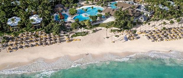 Отельная сеть Iberostar в Доминикане спасает черепах