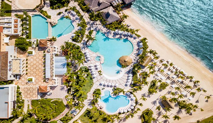 Отели Доминиканы награждены премией Smart Meetings Platinum Choice Awards