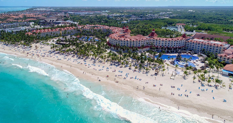 Отель Occidental Caribe возобновил работу после карантина в Доминикане