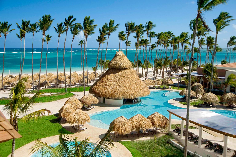 Отель Secrets Royal Beach Punta Cana возобновил свою работу