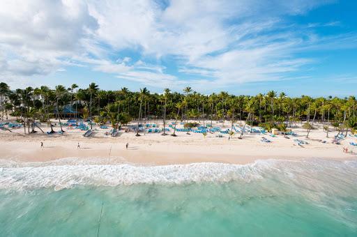 Как работает отель Riu Naiboa после карантина в Доминикане
