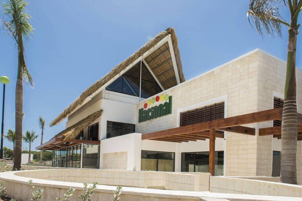 Как будут работать магазины в Доминикане в январе 2021