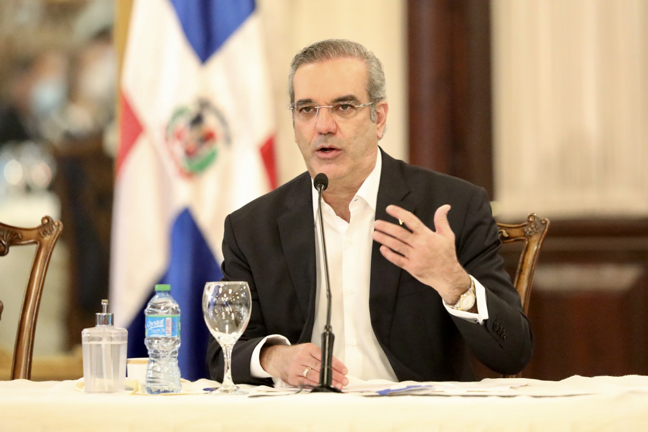 Президент: в Доминикане безопаснее, чем в других странах