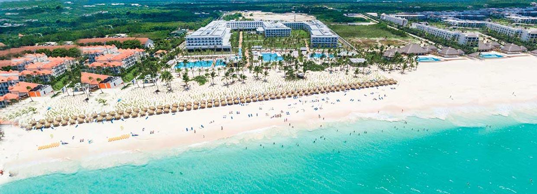 Стала известна дата открытия отеля Riu Repúblicaв Доминикане