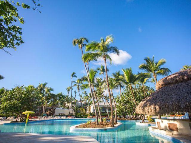 Отель Impressive Punta Cana сообщил об открытии в декабре 2020