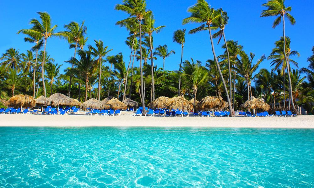 Как будут работать пляжи в Доминикане
