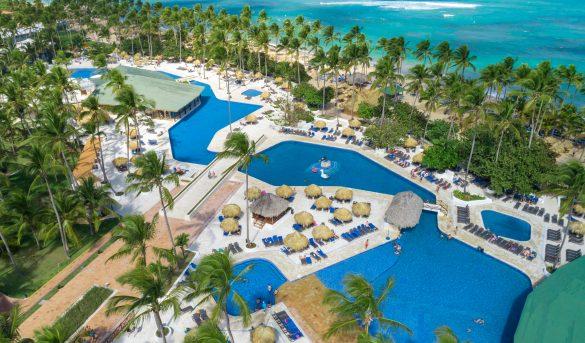 Отель Grand Paradise Samana открыт после карантина в Доминикане
